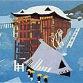 我的旅遊明信片~京都