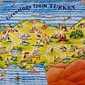 我的旅遊明信片_土耳其