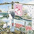 我的旅遊明信片_日本漫畫