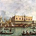 我的旅遊明信片_水都威尼斯
