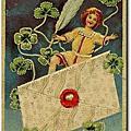 我的旅遊明信片-百年真情聖誕卡