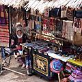 我的旅遊相簿-泰國-長頸族