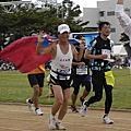 國外長跑活動