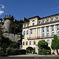 瑞士義語區Bellinzona