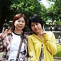 2007.7.14 台中健行同窗會(笑)