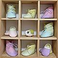 小鞋櫃的秘密