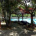 宜蘭櫻花溫泉休閒農場露營區