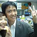 2006地理系助理/助教生涯的最後一天