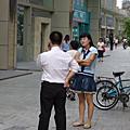 2007年 上海