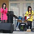 2008 臺南女中校慶運動會