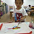飛魚班~彩虹魚