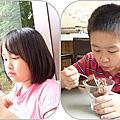 2012樂高積木展&台中遊