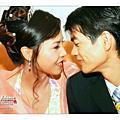 2006/10/22 瑀恬文定誌喜