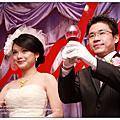 2009/02/14 承瀚&晏慈婚宴