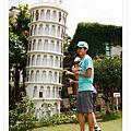 2009/07/05 和平里地震博物館、紙箱王、東豐綠廊
