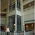 2015.09.14 Desneyland Hotel