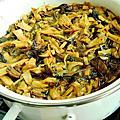 義大利-烤蔬菜
