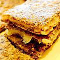 亞力法國傳統甜薄餅
