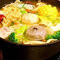 香川健康鍋物