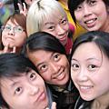在香港的我們