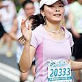 2011 路跑全紀錄