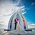 新竹自主婚紗攝影工作室