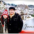 2012-冬-日本北陸之旅