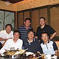 2009-06-13椰林溫泉餐廳聯誼