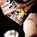 台北 DOZO創作和食居酒屋