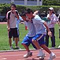 20070822新生訓練趣味競賽