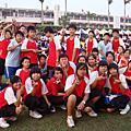 20081024 秀中第41屆校慶運動會