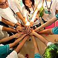 2012-06-30 小志工體驗營-街頭募款志工生活體驗【出發募款】