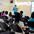 2012-06-30 小志工體驗營-街頭募款志工生活體驗【行前說明】