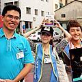 2012-07-30-「衡山之家」籌建-街頭勸募活動(高雄地區)