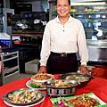 阿義活海鮮-龍膽石斑頂級料理