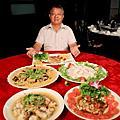 永興海鮮飯店-龍膽石斑頂級料理