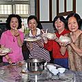 快樂學做蔥油餅(三)