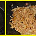 素炒桂竹筍