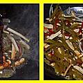 酸菜豆干(另類拌三絲)~秋菊阿嬤家常料理分享