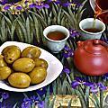 錫蘭橄欖簡易醃漬法