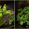 新香椒炒海鮮醬