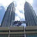 2008 馬來西亞之旅