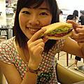 20080521米朗琪&茄子咖哩聚餐