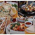 Boracay-OLE 晚餐 2011.05.25