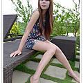 Boracay-Soffia 飯店早餐 2011.05.29