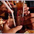 Boracay-Dos Mestizos 西班牙晚餐 2011.05.26