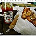 Boracay-KISS烤雞 2011.05.27