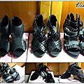 2010嗑鞋朵拉 D+AF  夏出清特賣會(II)  2010.10.02