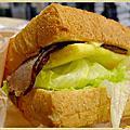 Dunkin Donuts (板橋店) 2012.05.05