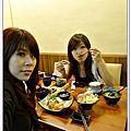 小六食堂 2012.10.20